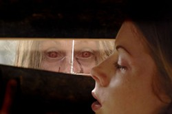 FOX ATOMIC - RED EYE SPECIAL The infected come a-callin' in 28 Weeks Later