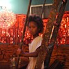 <i>Beasts of the Southern Wild</i>: Making waves
