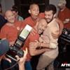 Red Party at Bar at 316, 9/29/12