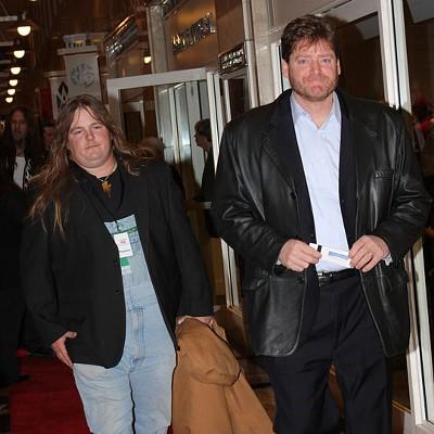 Charlotte Music Awards, 11/20/08