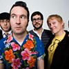 Reel Big Fish at The Fillmore tonight (7/2/2012)
