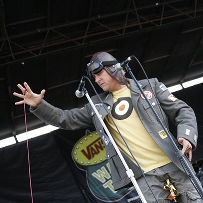 2008 Vans Warped Tour