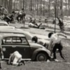 Reflections on the Kent State massacre
