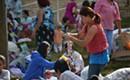 Refugees still reeling from government shutdown