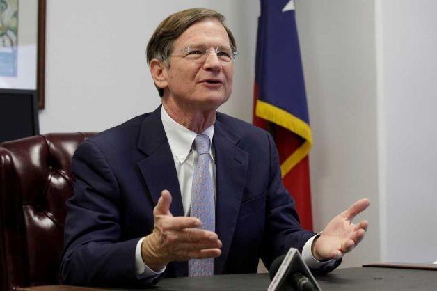 Rep. Lamar Smith of Texas