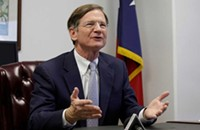 Rep. Lamar Smith claims Founding Fathers were against gay marriage