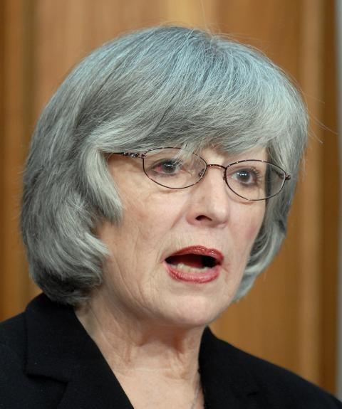 Rep. Lynn Woolsey (D-CA)