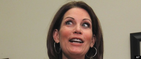 Rep. Michele Bachmann: I signed what?!