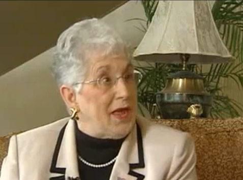 Rep. Virginia Foxx: Me, chair a committee? Praise Jesus!