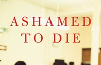 Book reviews: Andrew J. Skerritt's <i>Ashamed To Die,</i> Mark de Castrique's <i>The Sandburg Connection</i>