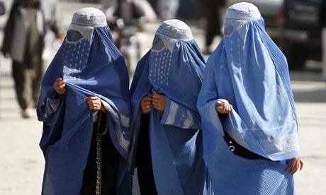 Required schoolteacher garb in S.C., under sharia law