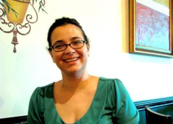Restaurant owner Tela Loli talks business