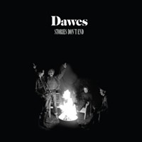 Album Review: Dawes' Stories Don't End