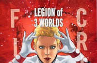 Review of <i>Legion of 3 Worlds No. 3</i>