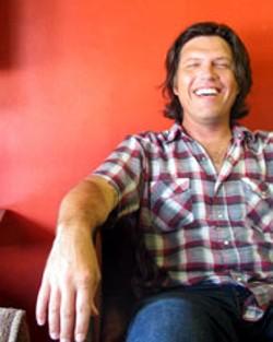 Richard Buckner: Feeling groovy