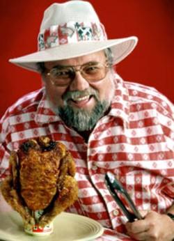 Rick Browne, Godfather of Beer Butt Chicken