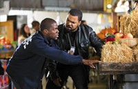 Weekend Film Reviews: <em>Ride Along; Jack Ryan: Shadow Recruit</em>
