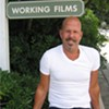 R.I.P. Robert West, film curator, producer and former Charlottean