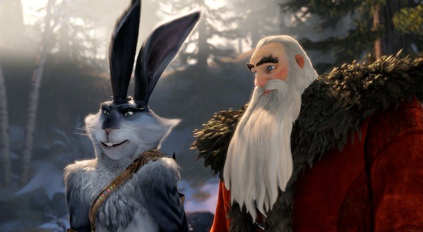 Rise of the Guardians (Photo: Paramount)