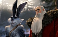 <i>Rise of the Guardians</i>: Animated all-stars falter