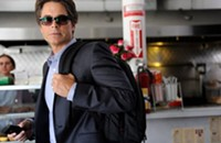 <em>Knife Fight</em> set for DNC Week