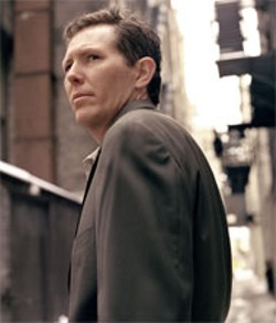 Robbie Fulks will perform Tuesday at the Evening - Muse