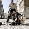 <i>In Darkness</i> sheds light on WWII incident