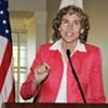 Jennifer Roberts will run for U.S. House seat vacated by Sue Myrick