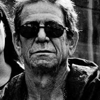 Rock legend Lou Reed dead at 71