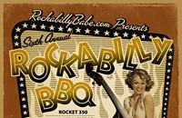 Rockabilly BBQ hits Puckett's