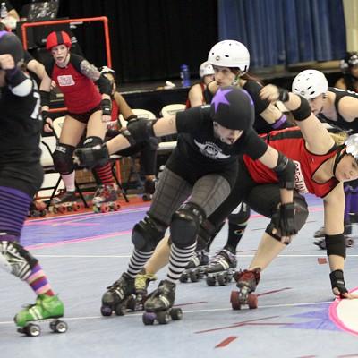 RollerGirlsMarch2010