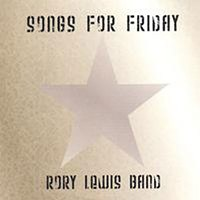 Rory Lewis Band
