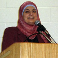 Meet the Muslims event spotlights the faith and its culture in the Queen City