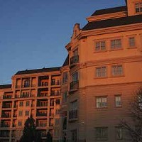 Rosewood condominiums