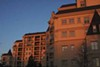 <p>Rosewood condominiums</p>