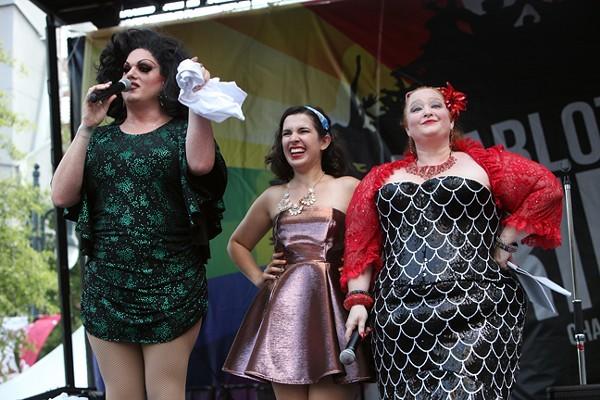 Roxy C. Moorecox, Joanne Spataro, Deana Pendragon