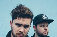 Royal Blood is driven beyond the bass