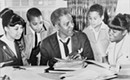 Bayard Rustin: Unsung hero of the civil rights movement