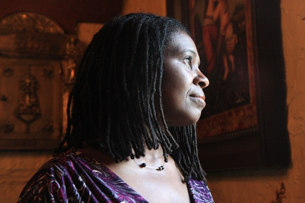 Ruthie Foster will perform at this weeks Savannah Music Festival in Georgia