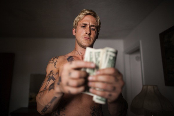 Ryan Gosling in The Place Beyond the Pines (Photo: Universal)