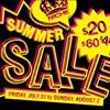 Sale of the day: Niche