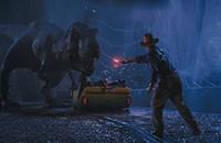 <i>Jurassic Park</i> : Dino-mite!