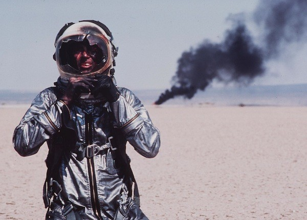 Sam Shepard in The Right Stuff (Photo: Warner Bros.)