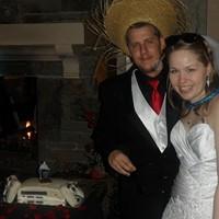 The intern's wedding