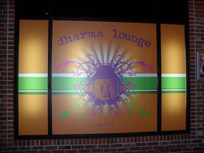 Dharma Lounge, 3/11/11