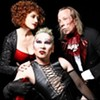 Get Outta Town: <em>The Rocky Horror Show</em>