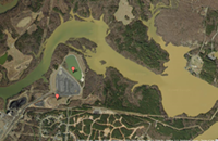 Would you like a little coal ash in your water?