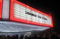 Savannah Film Festival: Chapter 1