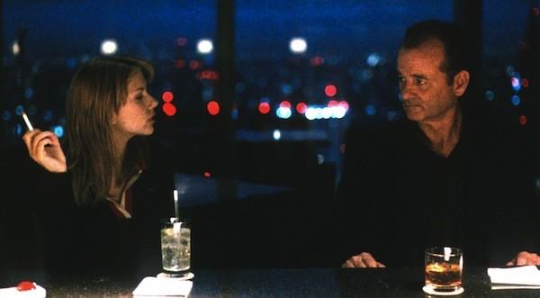 Scarlett Johannson and Bill Murray. (Photo: Focus Features)