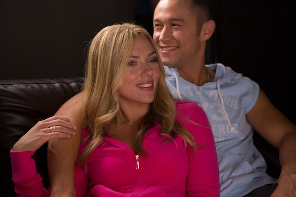 Scarlett Johansson and Joseph Gordon-Levitt in Don Jon (Photo: Fox & Relativity Media)
